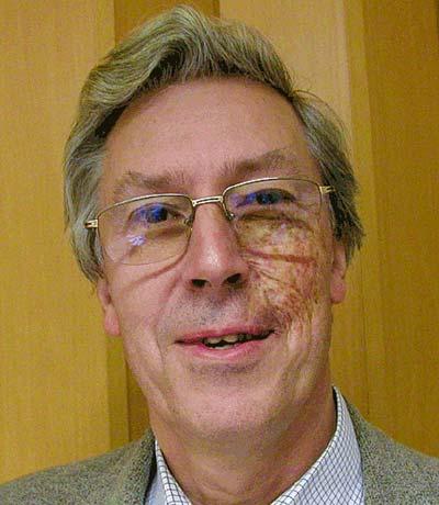 Günter Haller